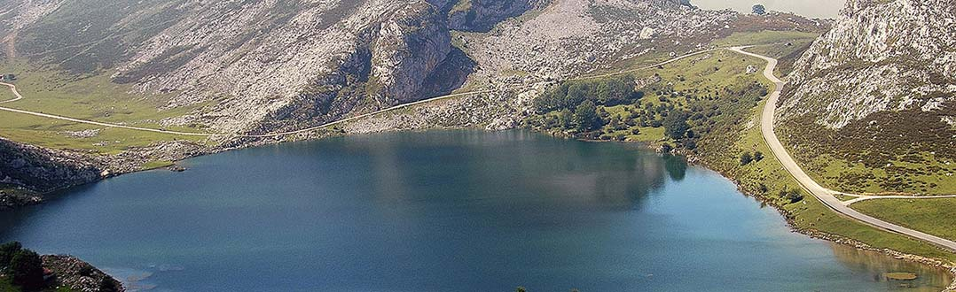 fietsen-spanje-asturias-lagos-de-covadonga