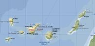 Fietsen Canarische Eilanden