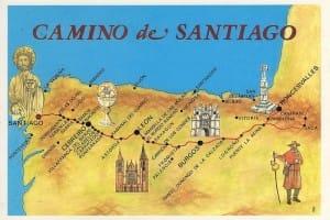 camino-de-santiago-route