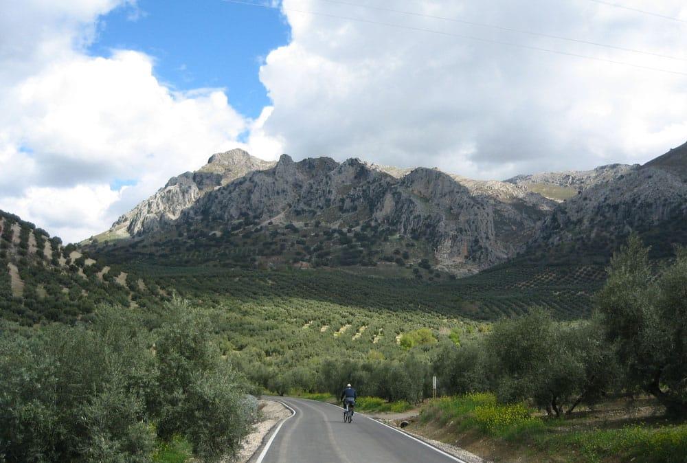fietsen-andalusie-landschap