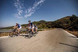 Malaga fiets huren