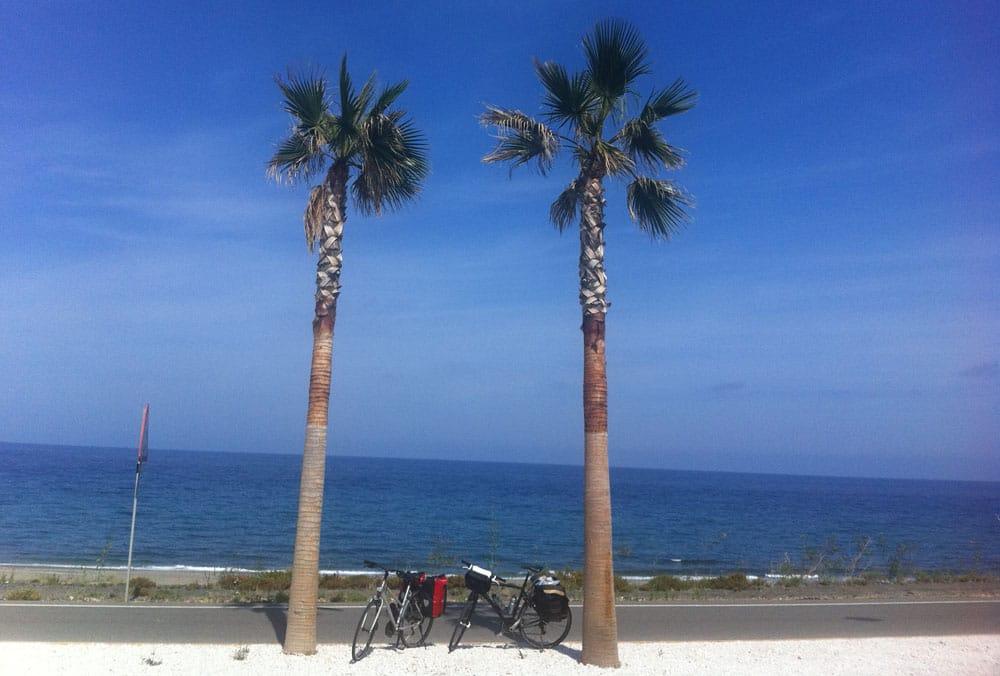 fietsen-almeria-kustweg-Mojacar