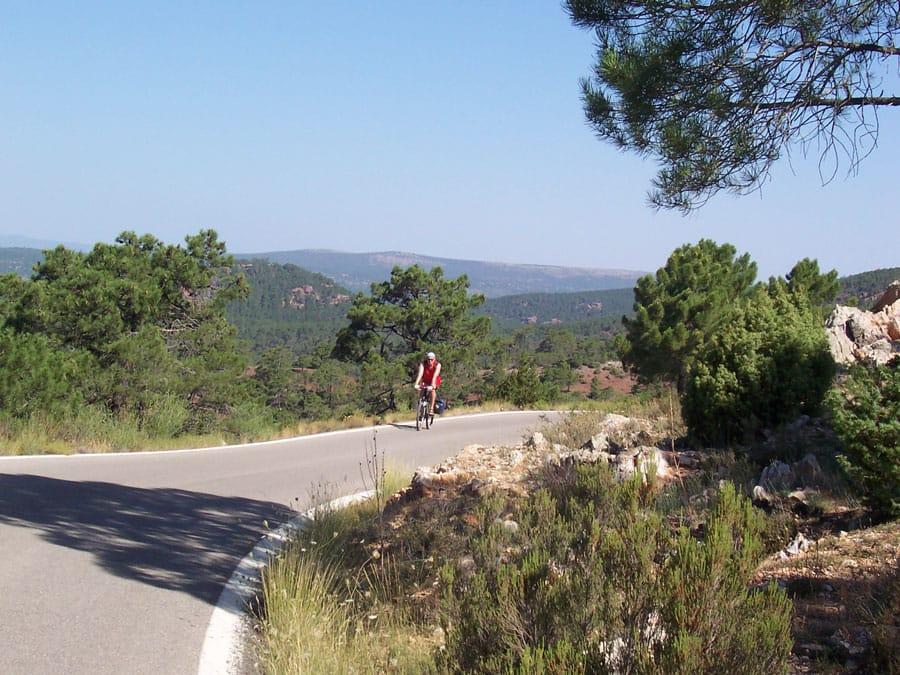fietsen-spanje-guadalajara-valencia3