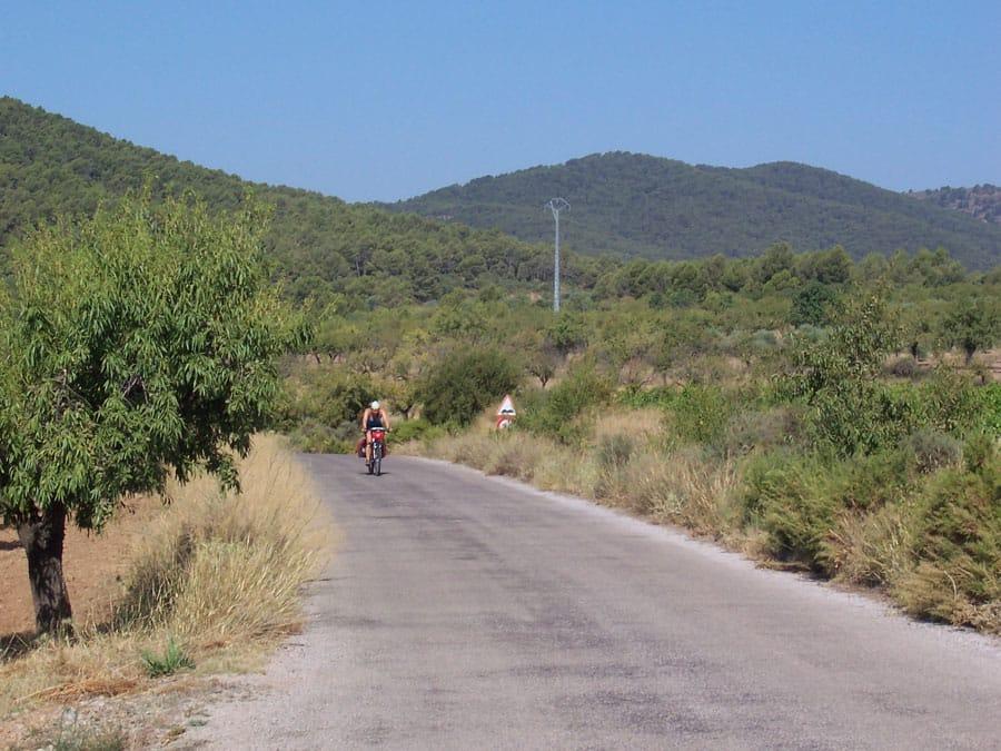 fietsen-spanje-guadalajare-trekking