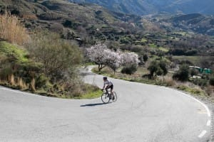 fietsvakantie-spanje-andalusie-sierra-nevada-wielrenvakantie