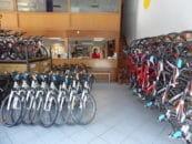 fiets huren Girona