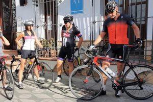 fietsen competa
