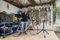 Racefiets of elektrische fietshuren Moraira Costa B