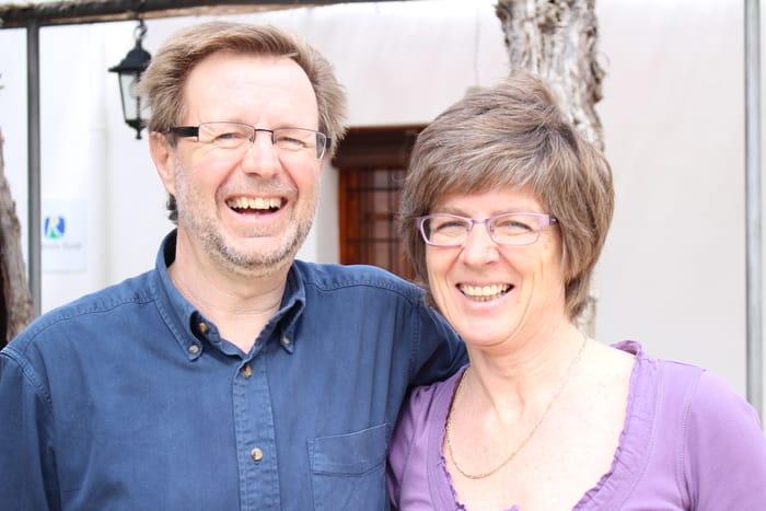 Marc en Mady