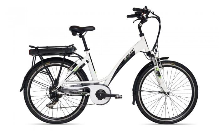 electrische fiets huren costa blanca