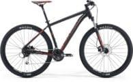 mountainbike huren alicante