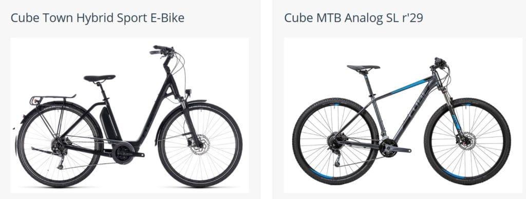 fiets huren Guardamar