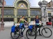 fiets huren Bilbao
