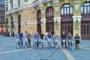 fietsen bilbao bajabikes