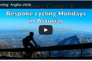 Roadcycle Asturias Angliru