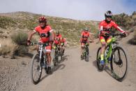 mountainbike tenerife