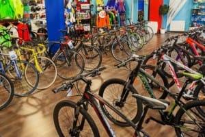 fietshuur Asturias