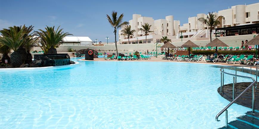 La Santa Hotel Lanzarote