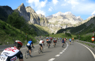 Cyclosportieven Spanje