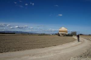 Fietsen in de Ebrodelta