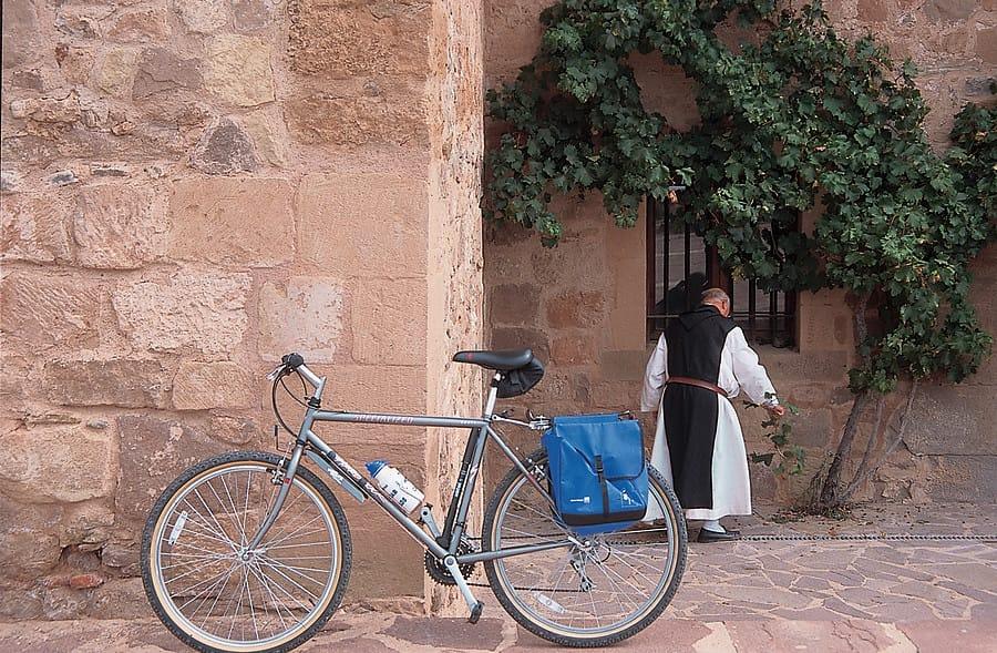 fietsvakantie Rioja