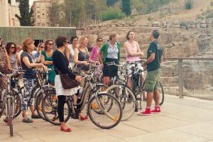 fietstours malaga