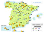 Fietsen Andalusie
