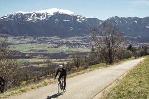 fietsen Spaanse Pyreneeen