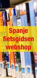 Spanje fietsgidsen webshop
