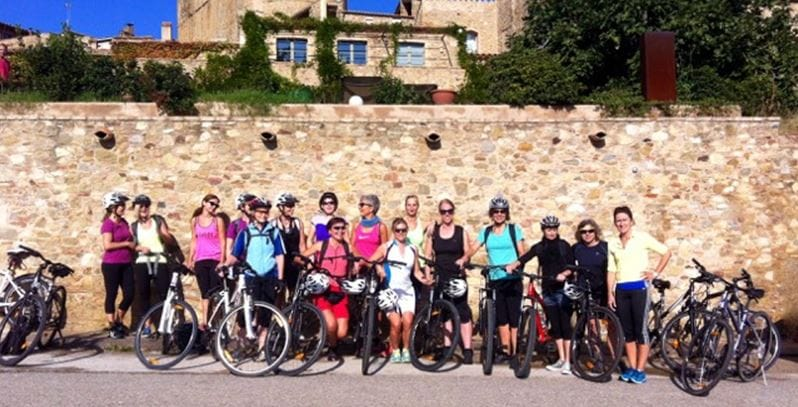 fietshotel catalonie
