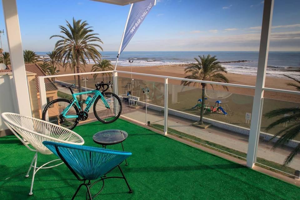 Valencia fietshuur