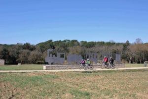 fietsvakantie met kinderen spanje