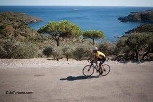 racefiets Girona