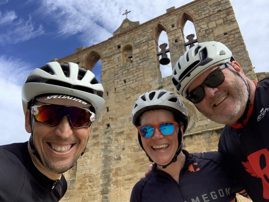 Barcelona fiets huren