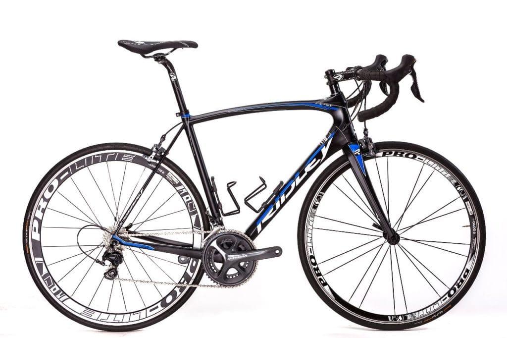 fiets huren costa blanca