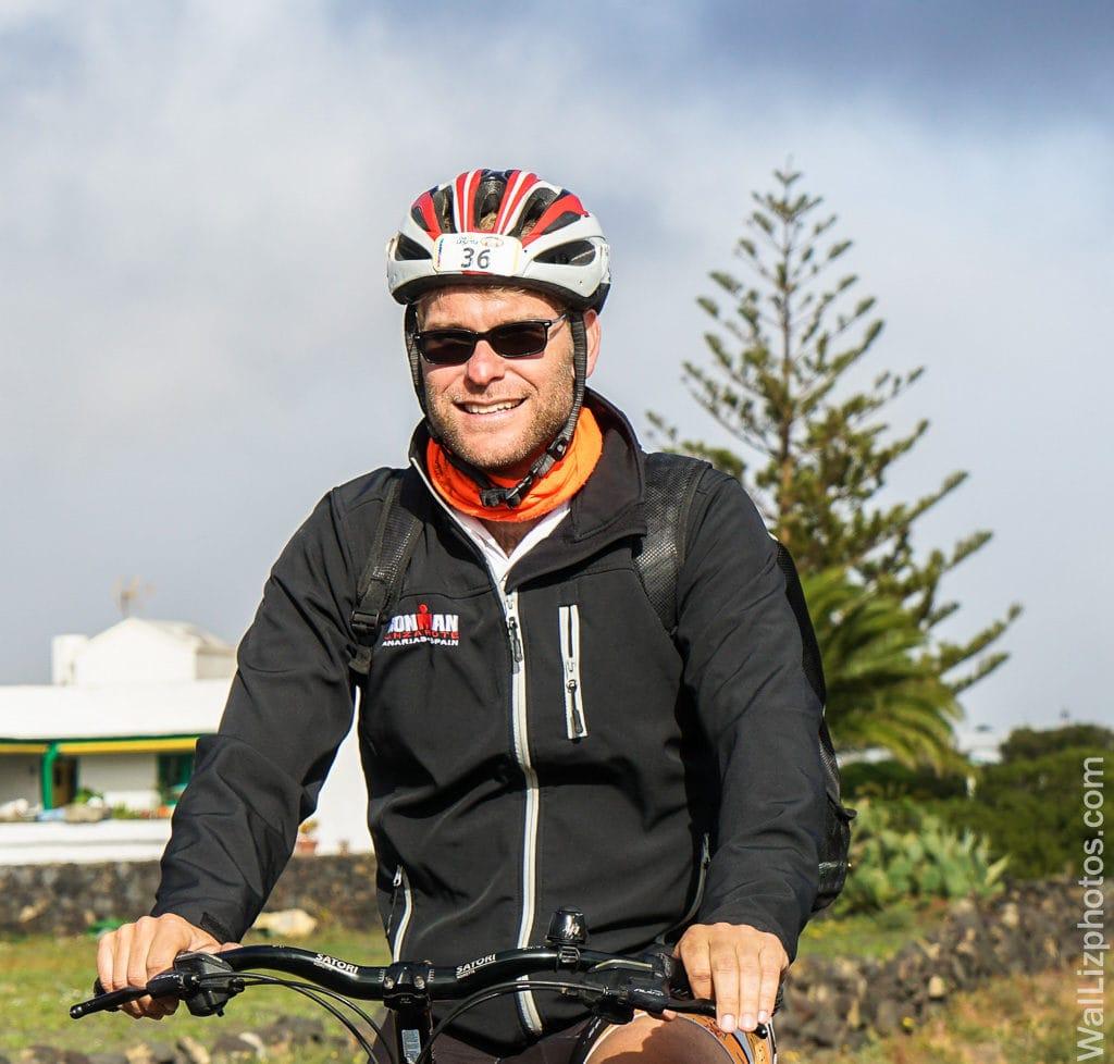 fiets huren Lanzarote