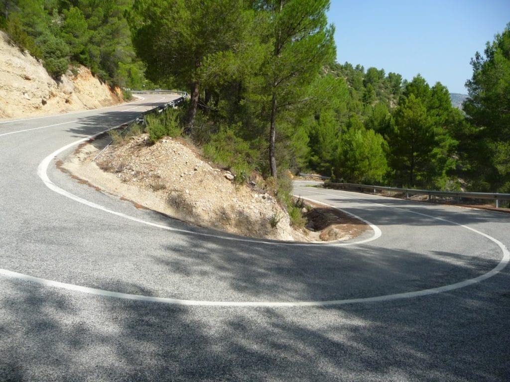 fietsen en trainen valencia