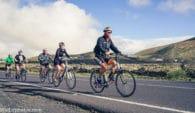 fietsen Lanzarote