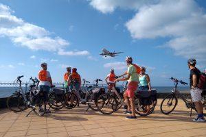 fiets tour lanzarote