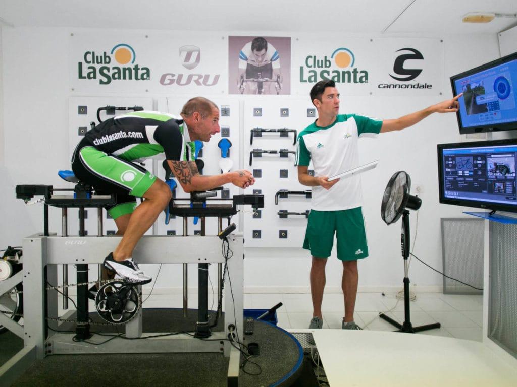 fietsen accommodatie Lanzarote