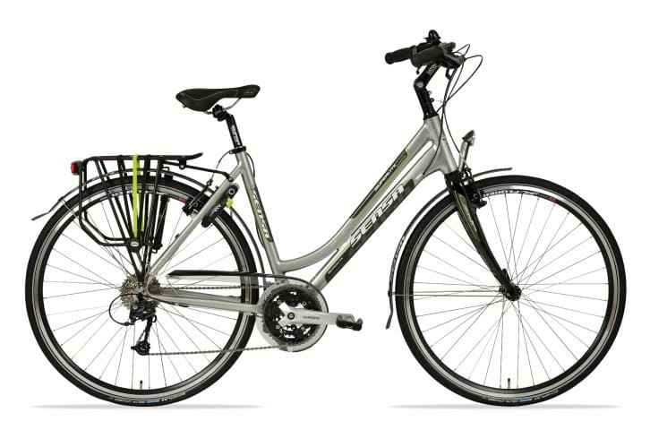 huren fiets Lanzarote