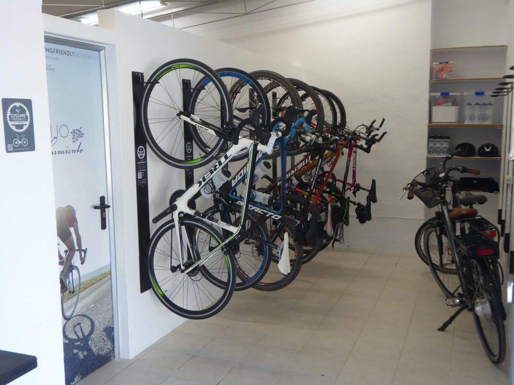 mojacar almeria fietsen
