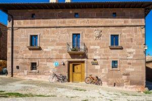 fietsen Navarra