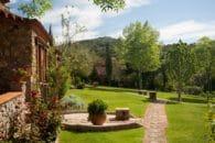 vakantiehuisje Andalusie