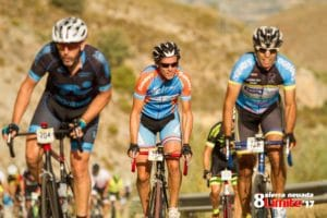 cyclosportieve spanje