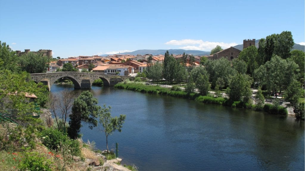 fietsvakantie Salamanca