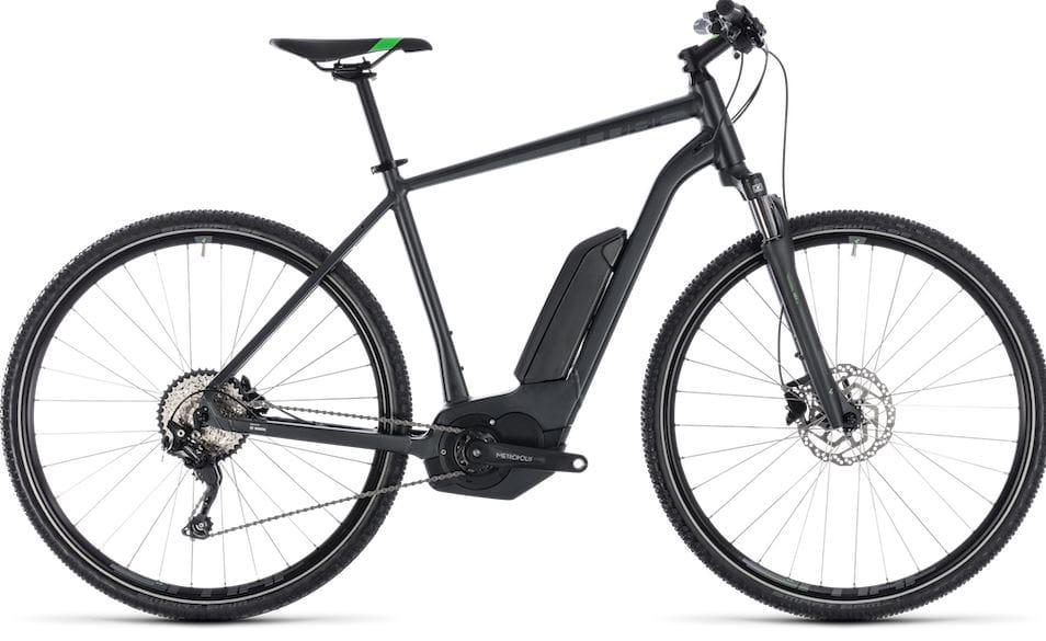 elektrische fiets huren spanje