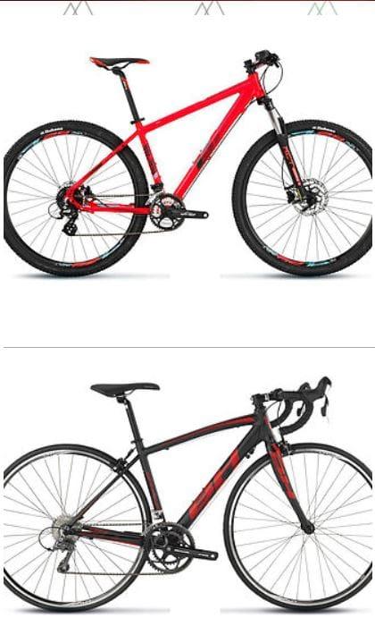 elektrische fiets Rioja