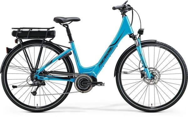 verhuur el-bike malaga