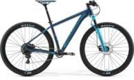 mountainbike huren malaga